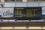 Costa Crociere und Flughafen Rostock setzen Zusammenarbeit fort