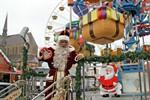 Montag startet der Rostocker Weihnachtsmarkt