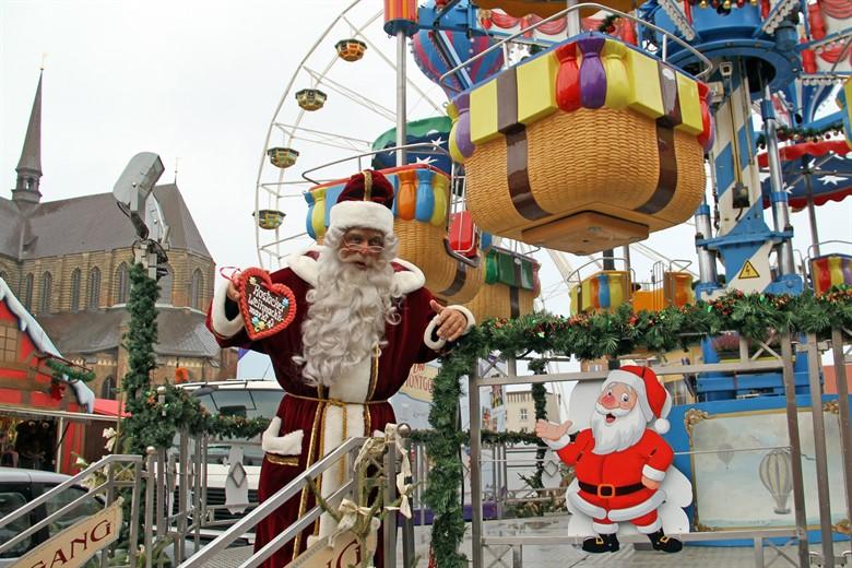 Weihnachtsmarkt In Rostock.Rostocker Weihnachtsmarkt 2015 Rostock Heute