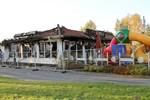 10.000 Euro Belohnung nach Brand bei Burger King ausgesetzt