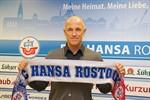 Hansa Rostock: Aus für Trainer Baumann und Sportdirektor Klein