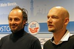 Christian Brand ist neuer Trainer bei Hansa Rostock