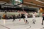 Rostock Seawolves besiegen Itzehoe Eagles mit 68:57 (38:29)