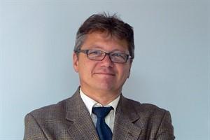 Prof. Ralf Bill, Initiator der Open-Access-Erklärung an der Uni Rostock (Foto: Uni Rostock)