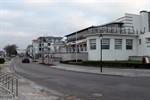 Bauarbeiten an der Seestraße in Warnemünde beendet