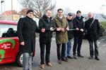 Greenwheels baut Carsharing in Rostock aus