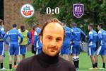 Hansa Rostock und der VfL Osnabrück trennen sich 0:0
