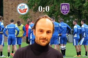 Hansa Rostock und der VfL Osnabrück trennen sich 0:0 (Foto: Archiv)