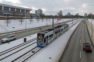 """Verkehrskonzept """"Mobil 2016"""" - RSAG zieht Fazit und passt an, etwa bei der Straßenbahnanbindung in die Südstadt"""