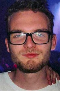 Sebastian Reich aus Rostock wird vermisst