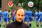 Hansa Rostock besiegt Energie Cottbus mit 1:0