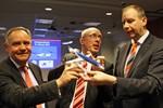 BMI Regional fliegt sechsmal pro Woche von Rostock-Laage nach München