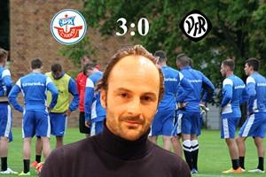 Hansa Rostock besiegt den VfR Aalen mit 3:0 (1:0) (Foto: Archiv)