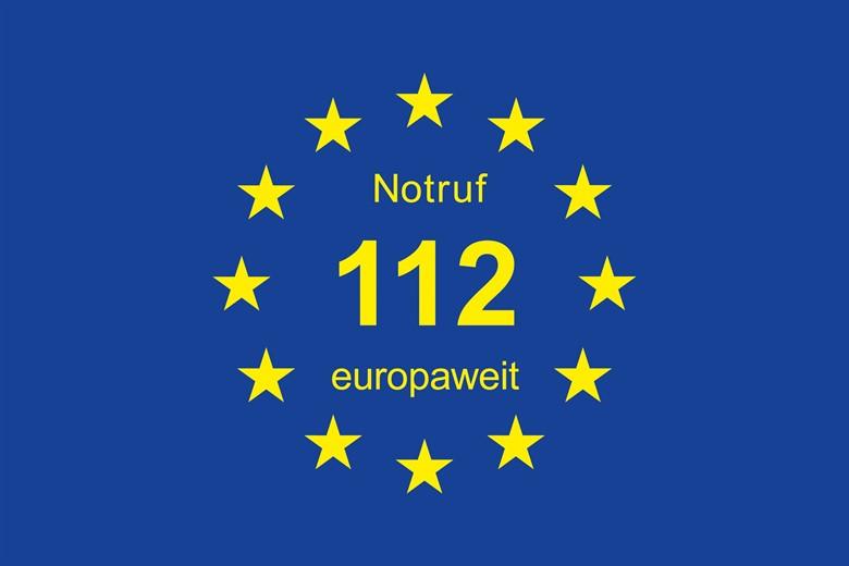 notruf 112 europaweit rostocker feuerwehr setzt