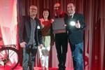 """Deutscher Fahrradpreis: Dritter Platz in Kategorie """"Service"""""""