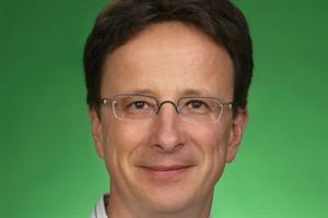 Uwe Flachsmeyer ist neuer Fraktionsvorsitzender der Grünen (Foto: Grüne)