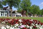 Frühjahrsbepflanzung beginnt am Alten Strom in Warnemünde