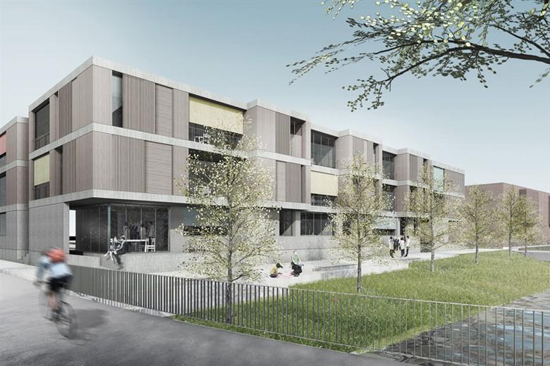 Architekten Rostock architekturwettbewerb für die altstadtkieker im petriviertel