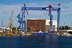 Asiatische Genting kauft Nordic Yards Werften in Mecklenburg-Vorpommern