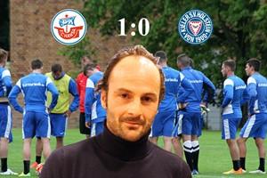 Hansa Rostock besiegt Holstein Kiel mit 1:0 (Foto: Archiv)