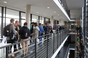 14. Physiktag 2016 an der Universität Rostock