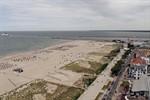 Bebauungsplan für Warnemünder Strand bleibt umstritten