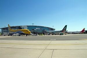 MSC Cruises nutzt den Rostocker Flughafen für Passagierwechsel
