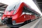 Keine S-Bahnen zwischen Bramow und Warnemünde-Werft