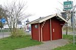 Toiletten-Neubau am Fähranleger Hohe Düne geplant