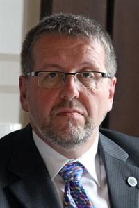 Prof. Dr. Udo Kragl, Prorektor für Forschung und Forschungsausbildung