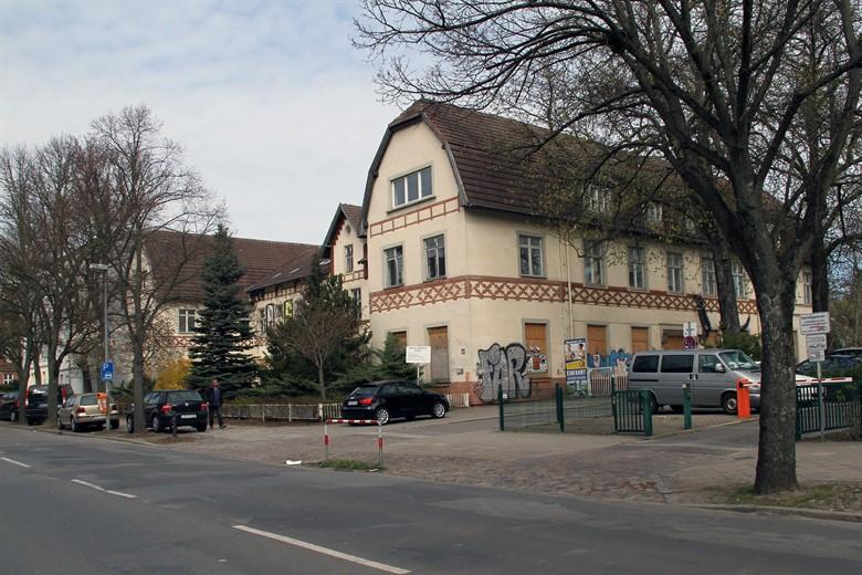 Orthopädie Uni Rostock