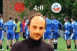 Hansa Rostock unterliegt bei Mainz 05 II mit 0:4