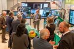 Forscher der Uni Rostock zeigen OP-Saal der Zukunft