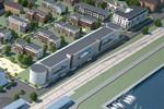 Parkhaus Warnemünde - Bauantrag eingereicht