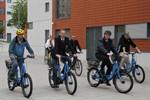 Rostock plant 28 Kilometer langes Radschnellwegenetz