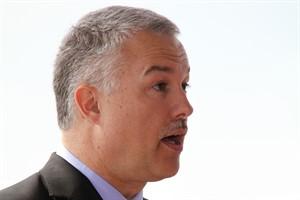 Søren Poulsgaard Jensen, Scandlines-CEO
