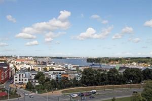 Stadtbereichsinformationen Rostock 2015