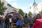 Fête de la Musique 2016 in Rostock