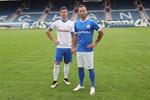 Hansa Rostock stellt neue Trikots der Spielzeit 2016/2017 vor