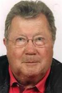 Karl-August Conrady aus Rostock wird vermisst