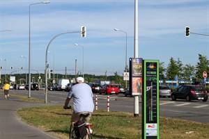 Mehr Mobilität mit weniger Autoverkehr - Hansestadt Rostock stellt Konzept zum Mobilitätsmanagement vor (Foto: Archiv)