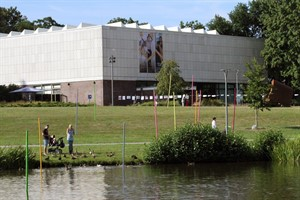 Rostocker Kunstpreis 2016 ausgeschrieben (Foto: Archiv)