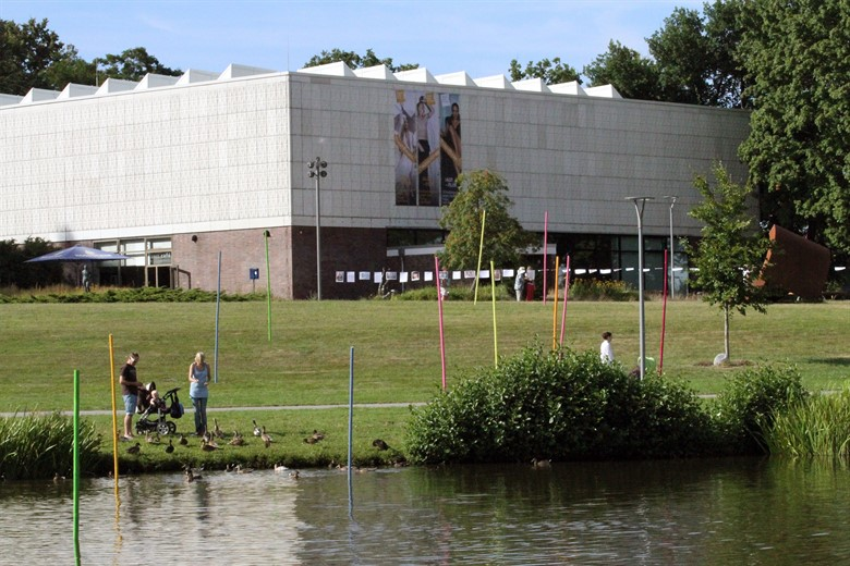 Ausschreibung Rostocker Kunstpreis 2016