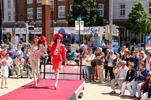 Wiro-Sommerfest 2016 in der Langen Straße (Foto: Archiv)