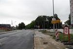 Vollsperrung der Erich-Schlesinger-Straße wegen Bauarbeiten