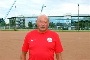 Zurück an Bord der Kogge: Gerald Dorbritz verstärkt das Nachwuchsleistungszentrum und wird Trainer der U21-Mannschaft von Hansa Rostock (Foto: F.C. Hansa Rostock)