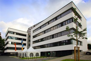 Internationales Haus des Tourismus in Rostock offiziell eröffnet (Foto: Danny Gohlke)