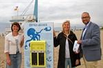 Neue Ostsee-Ascher für kippenfreien Strand in Warnemünde