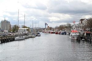 Fünf Millionen Euro für Sanierung der Seglerstege in Warnemünde (Foto: Archiv)