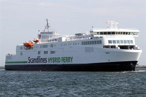 Scandlines bietet Pkw-Tagesticket von Rostock nach Gedser für 10 Euro an